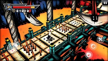 Screenshot of Samurai II: Vengeance