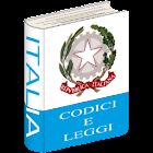 Codici e Leggi Italiane icon