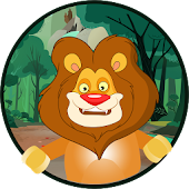Free Happy Brave Lion APK for Windows 8