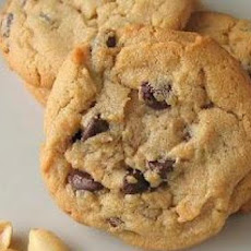Peanut Butter Chip Cookies III