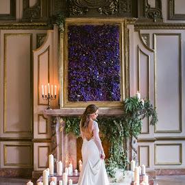 by Jasmine Star - Wedding Bride