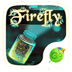 firefly go keyboard theme 4.178.100.83 Apk