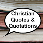 Christian Quotes & Quotations icon