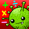 Math Evolve: A Fun Math Game icon