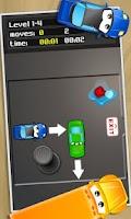 Screenshot of Car Valet