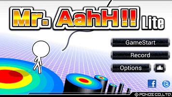Screenshot of Mr.AahH!! Lite