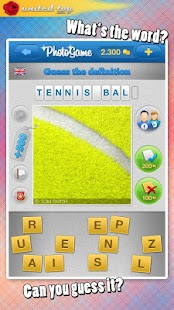 Trivia Photo ~ turn-based - screenshot