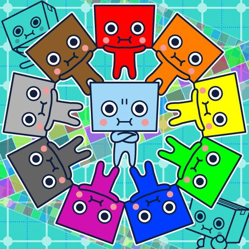 解谜のカラトレ! LOGO-記事Game