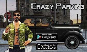 Screenshot of Crazy City Parking King 3D