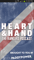 Screenshot of Heart and Hand - Rangers App