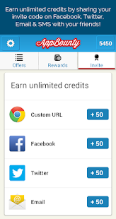 APK App AppBounty – Free gift cards for iOS