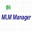 My MLM Manager icon