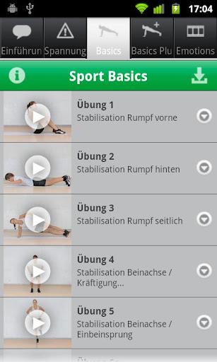 Sport Basics