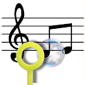 Bubble Pop Music Kids Game icon