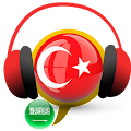 App Learn Turkish Conversation :AR APK for Kindle