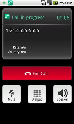 fonefamilyPro - VoIP Dialer