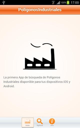 Polígonos Industriales Free
