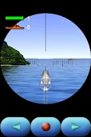 Screenshot of Torpedo Attack 2D