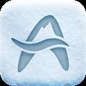 Ski Abruzzo icon