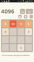 Screenshot of 4096