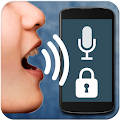 App Voice Screen Lock apk for kindle fire