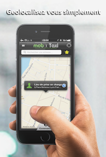 Mob1Taxi - screenshot
