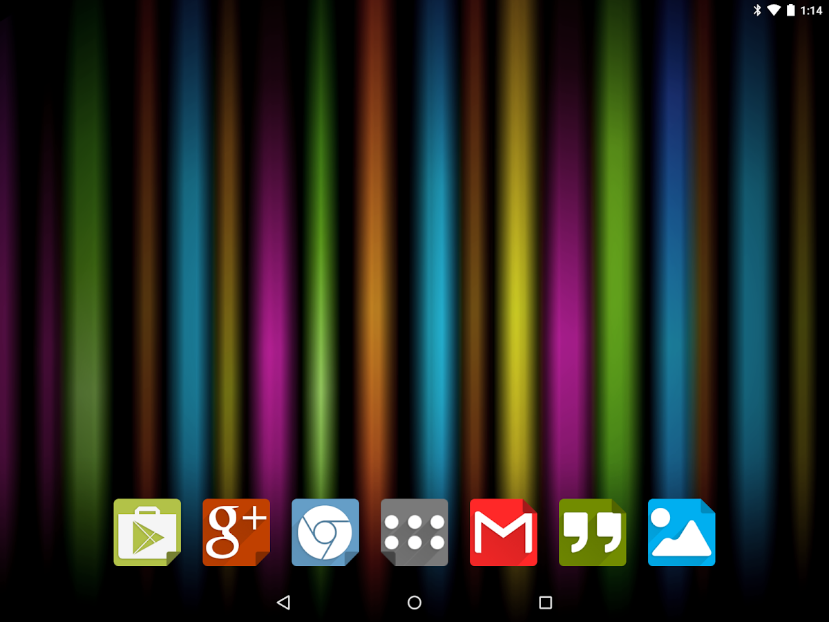 Colourant - Icon Pack Screenshot 5