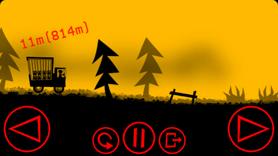 Free Bad Roads APK for Windows 8
