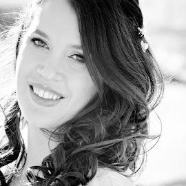 Her Day II by Erin Schultz Spence - Wedding Bride ( #love, #bride, #erinschultzhotography, #wedding, #bridal,  )
