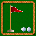 Mini Golf'Oid - Alphabet #1/2 icon