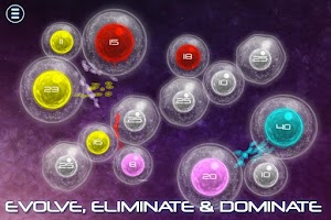 Screenshot of Biotix: Phage Genesis