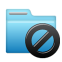 Sms blocker Pro icon
