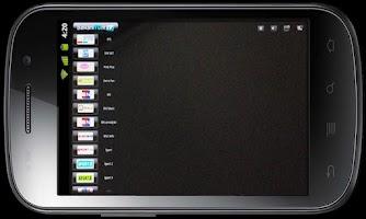 Screenshot of BalkaniYUm TV Za Telefon