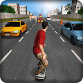 Free Street Skater 3D APK for Windows 8