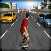 Street Skater 3D APK for Bluestacks