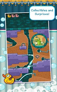 Game Where's My Water? Free APK for Windows Phone