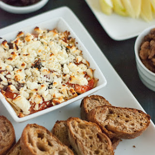 Mediterranean Dip With Feta Cheese Recipes