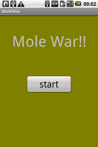 MoleWar