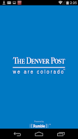 Screenshot of The Denver Post