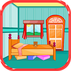 Escape Game-Bedroom Breakout APK