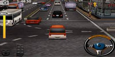 Screenshot of Dr. Driving Cheats