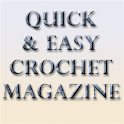 Quick & Easy Crochet Magazine icon