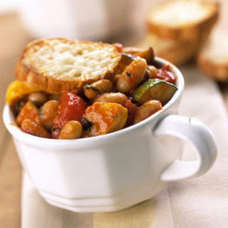 Provenal Vegetable Stew