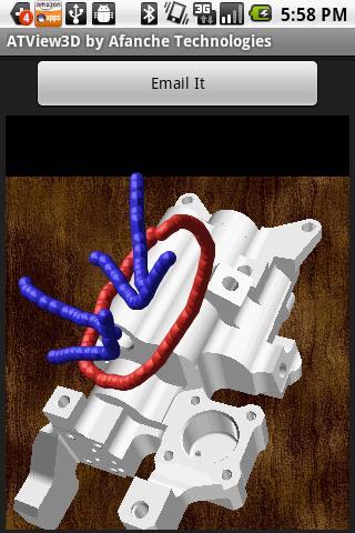 生產應用必備免費app推薦|CAD查看3D MFC線上免付費app下載|3C達人阿輝的APP
