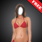 Bikini Suit Photo Montage 1.0 Apk