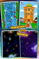 Screenshot of 101-in-1 Games Anthology
