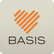 Basis B1 Fitness&Sleep Tracker
