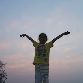 by Gopal Gopi - Babies & Children Hands & Feet