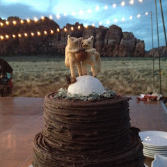 Photo from Kim and Jake's Cakes