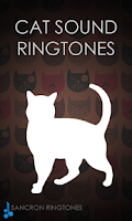 Screenshot of Cat Sound Ringtones